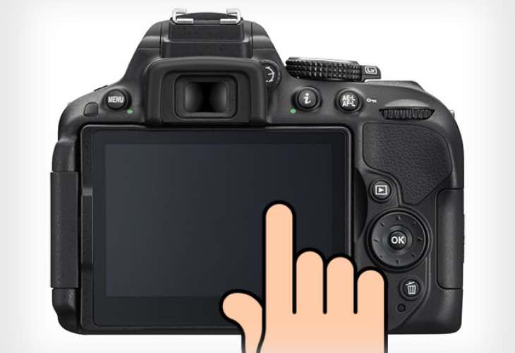 Review of Nikon D5500 rumored specs so far
