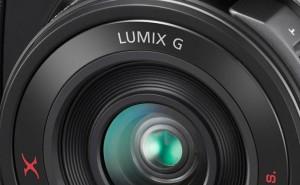Review of Panasonic Lumix GF6 spec list