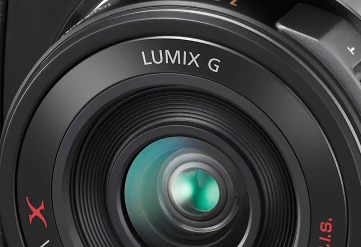 Review of Panasonic Lumix GF6 spec list