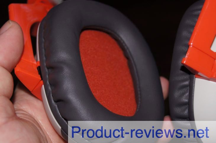 Review of Polk Striker Headset For Xbox One 10