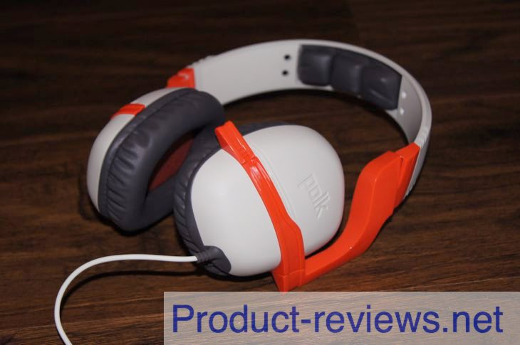 Review of Polk Striker Headset For Xbox One 6