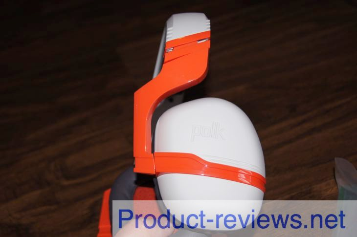 Review of Polk Striker Headset For Xbox One 8
