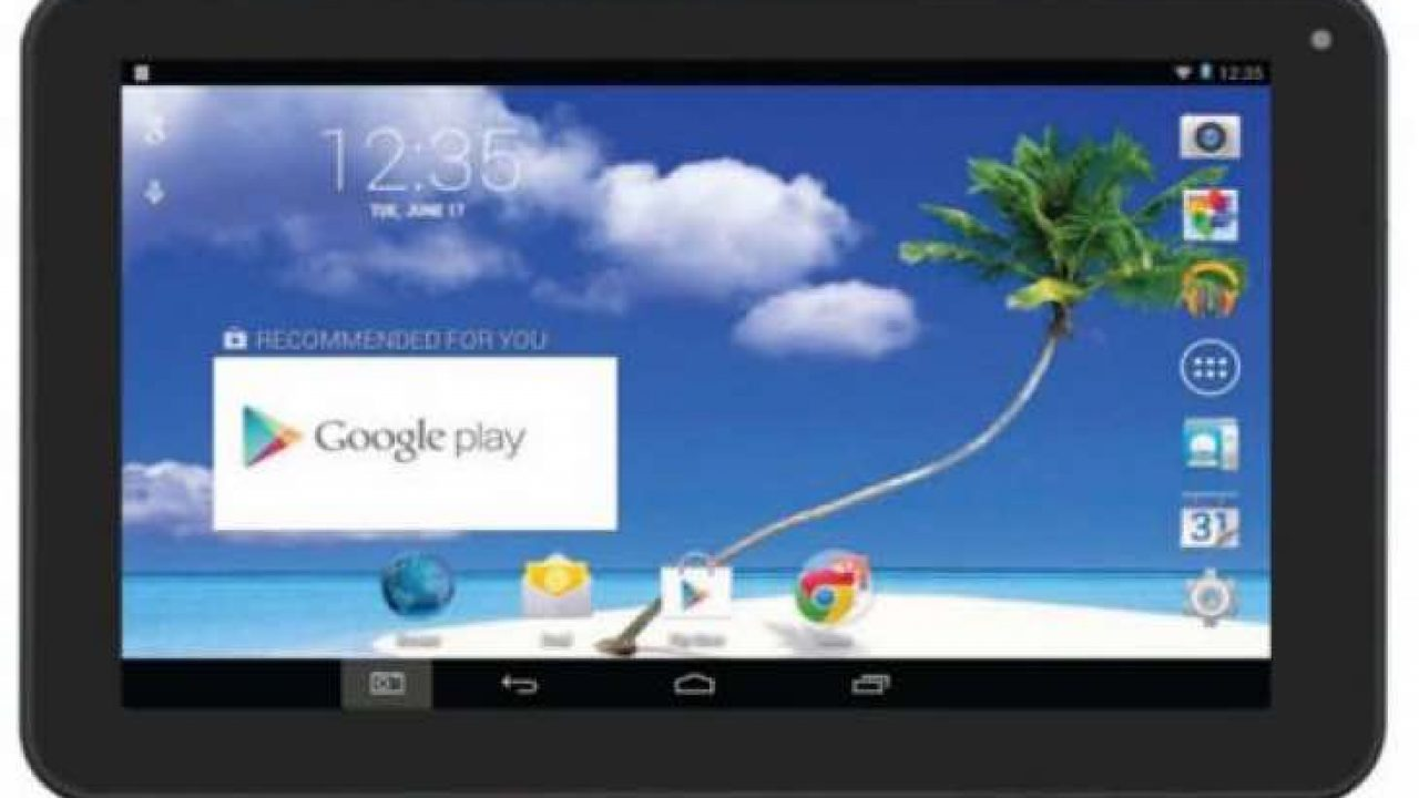 Review of Proscan PLT7100G 7-inch Android tablet specs – Product