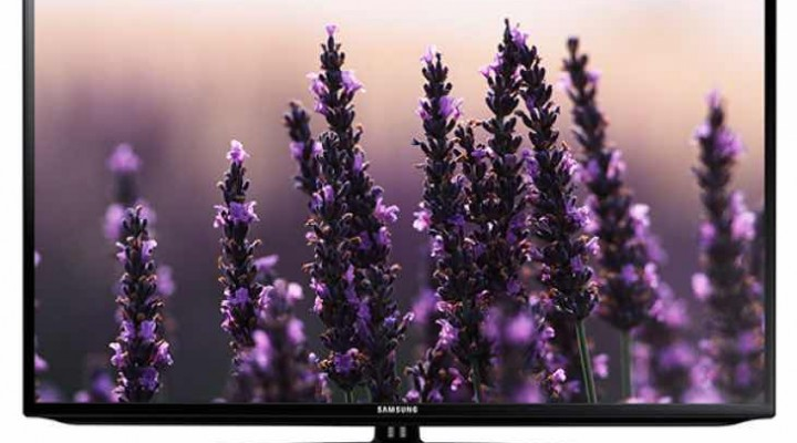 Review of Samsung 50-inch UN50H5203AFXZA LED HDTV specs