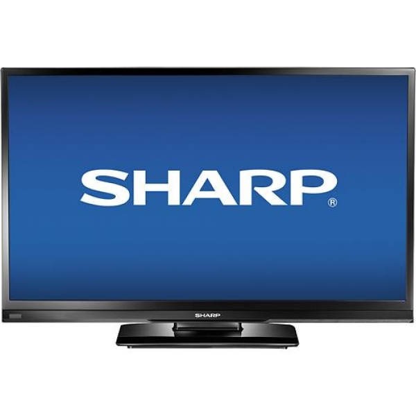 The Sharp LC-32LB150U HDTV includes DTS sound technology