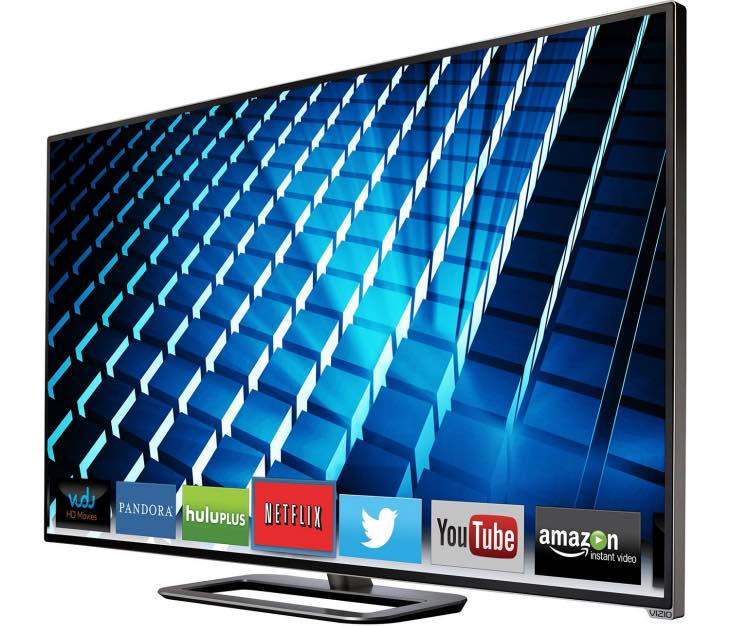 Review of VIZIO 60 M602I-B3 240Hz HDTV specs