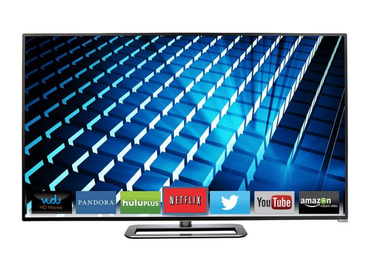 Review of VIZIO 60 M602I-B3