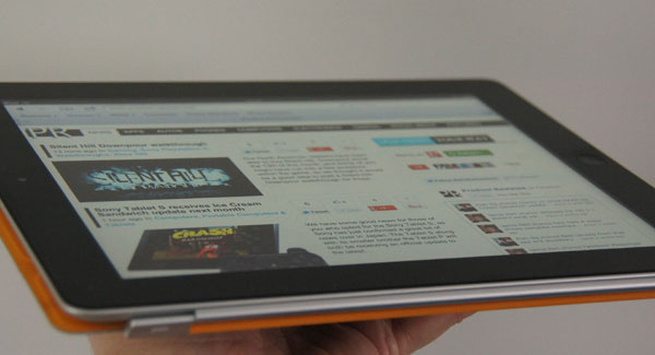 Review of new iPad 3: Best apps for graphics