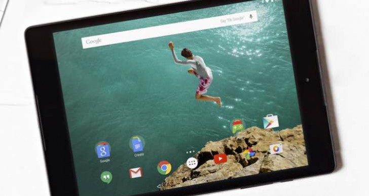 Revised T-Mobile Nexus 9 release date undetermined