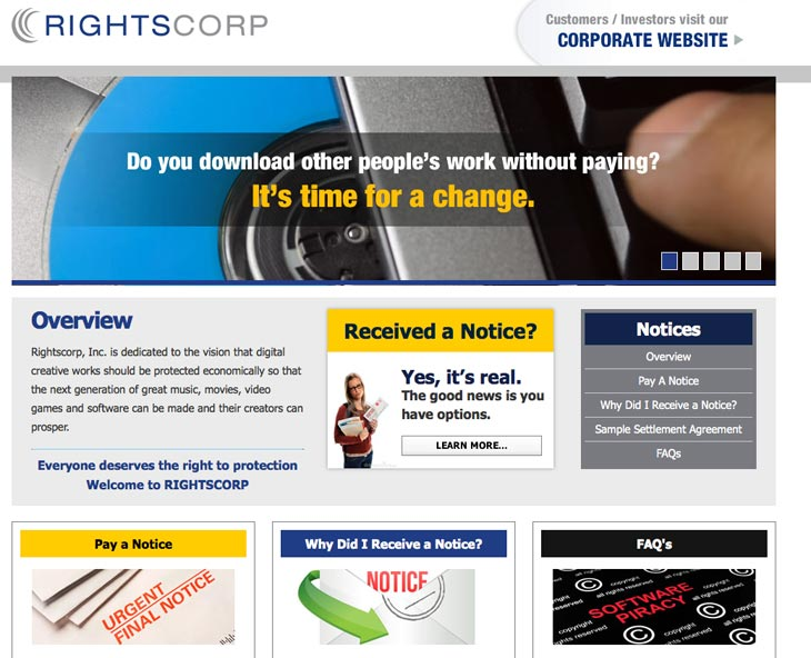 RightsCorp-Digital-sending-torrent-letters