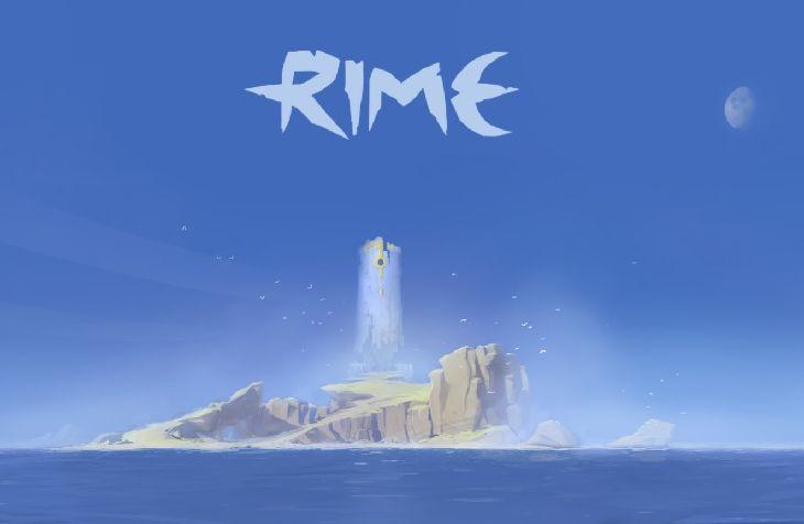 Rime-PS4
