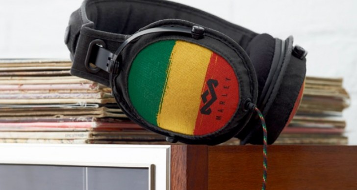 Rise Up House of Marley headphones in review