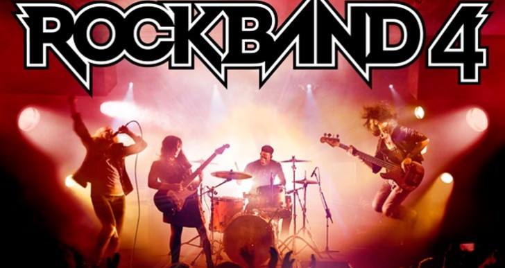 Rock Band 4 price at Tesco, Argos, and GAME