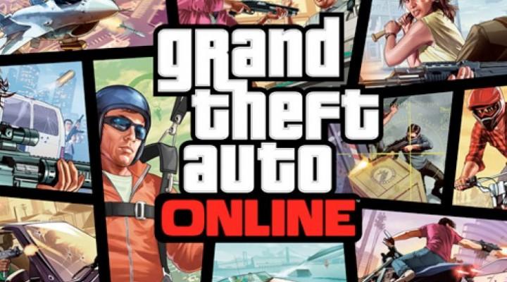GTA V online cross-platform potential