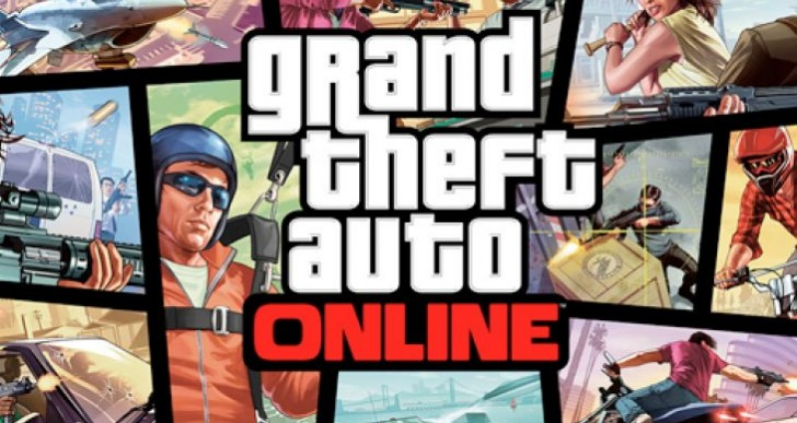Rockstar issues GTA V Online fixes