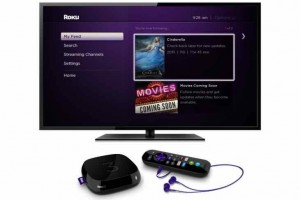 Roku May update improves search and feed