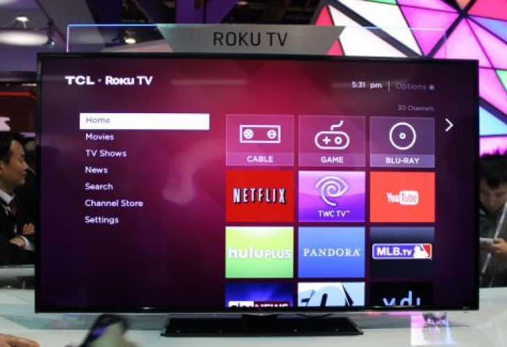 Roku TV 4K update in 2015, Apple needs to respond