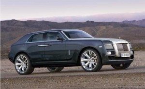 Roll Royce SUV confirmed, release date and price overlooked