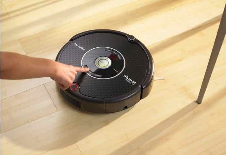 iRobot Roomba 595 Vs 655, new price sways decision