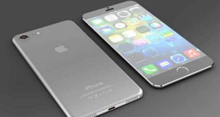 Rumor suggests iPhone 7 next generation processor