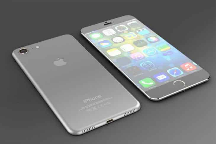 Rumors suggests iPhone 7 next generation processor