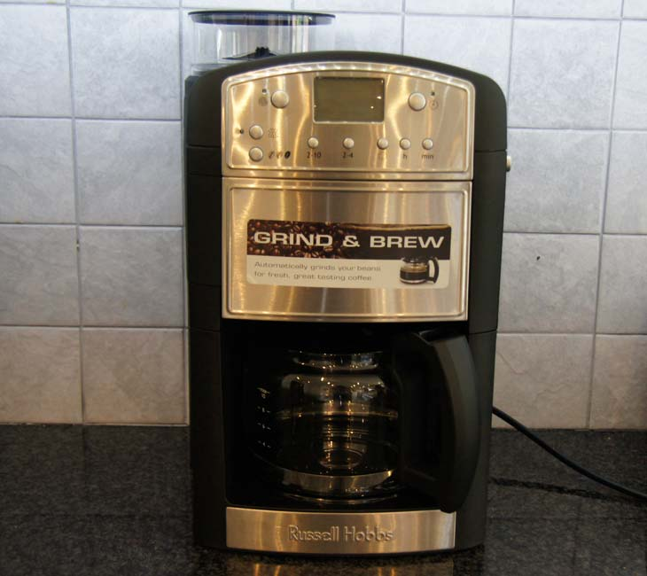 Russell-Hobbs-14899-Coffee-machine