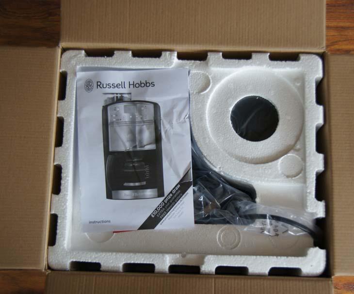 Russell-Hobbs-14899-Coffeemaker-inside-box