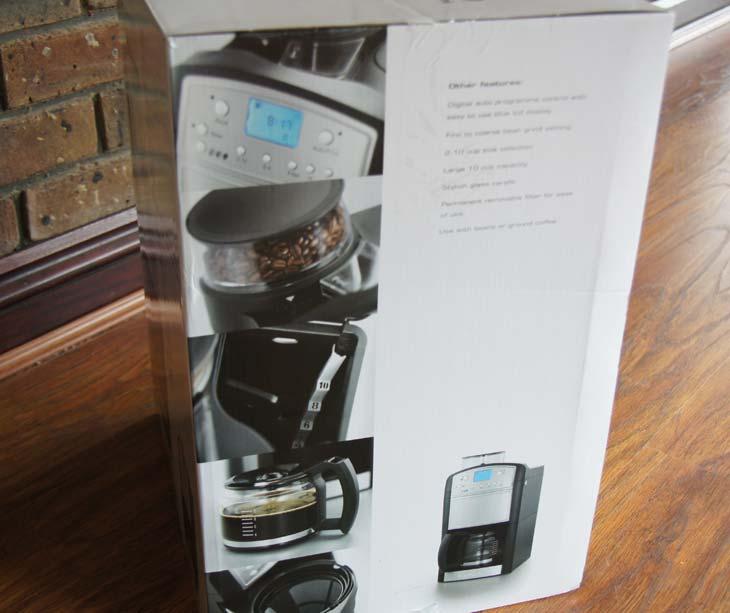 Russell-Hobbs-14899-Coffeemaker-test