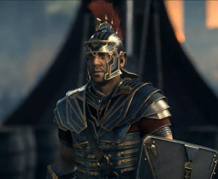 Ryse Colosseum Pack DLC released with free update