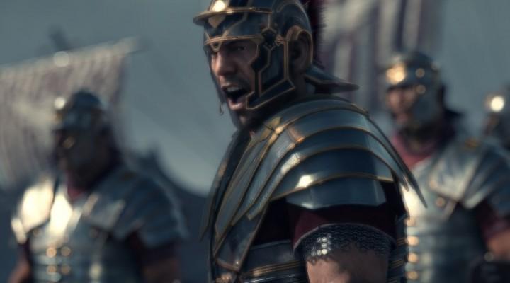 Ryse: Son of Rome unites PS4, PC desperation