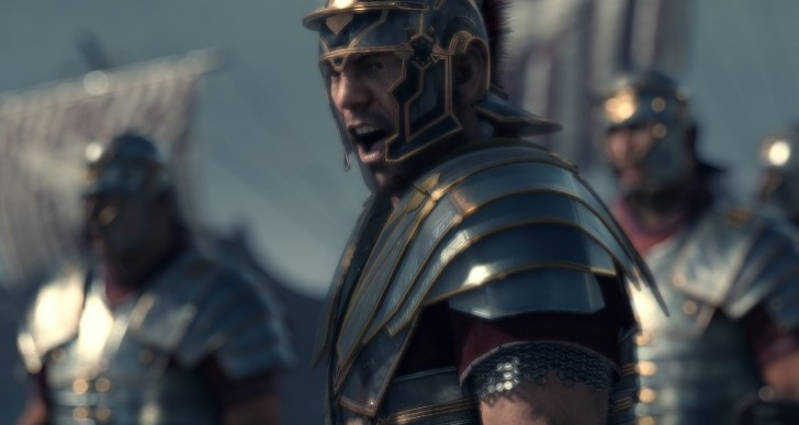 Ryse: Son of Rome unites PS4, PC desperation
