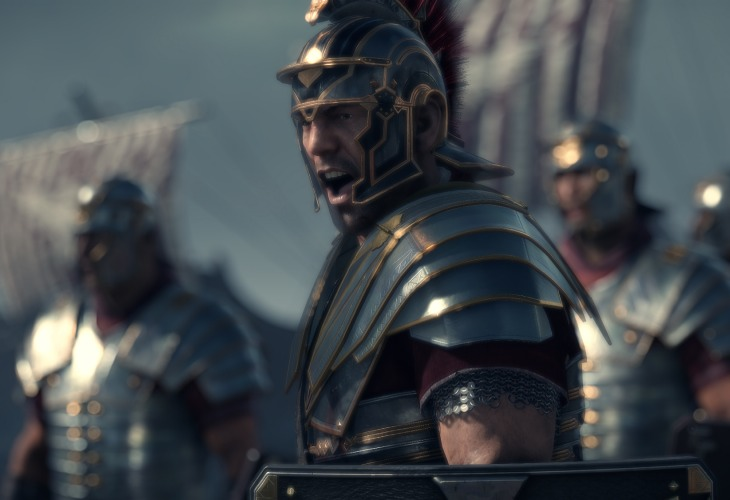 Ryse- Son of Rome unites PS4, PC desperation
