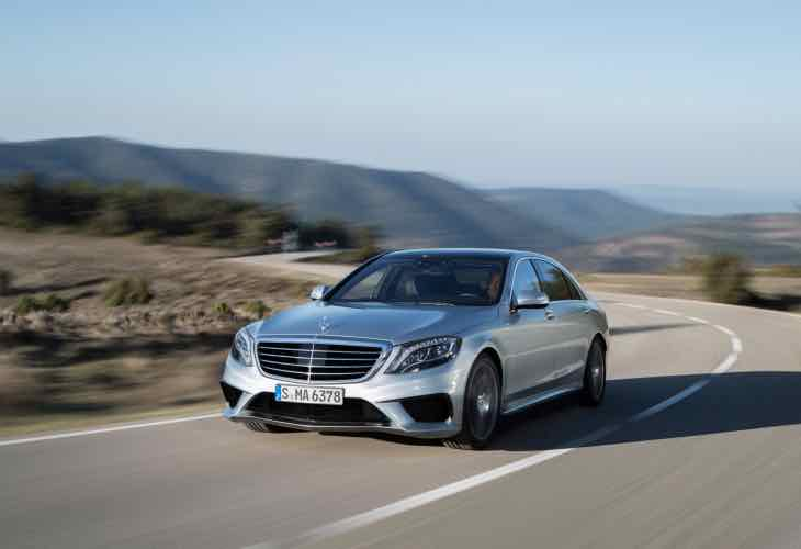 S63 AMG could launch in India