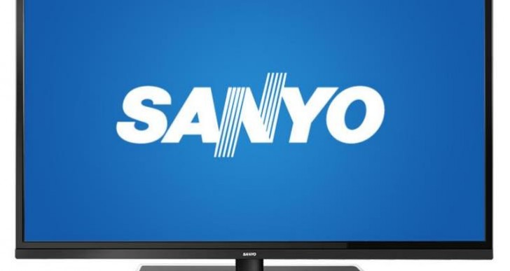 SANYO 40-inch DP40D64 LED HDTV specs review