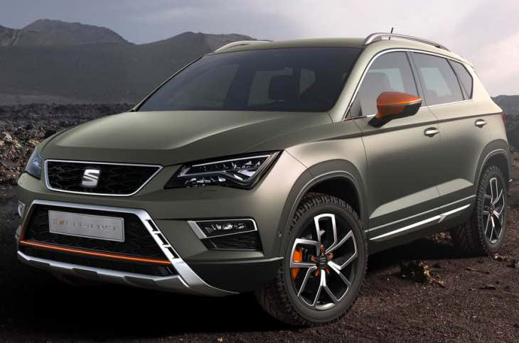 seat arona x perience availability for 2017 product. Black Bedroom Furniture Sets. Home Design Ideas