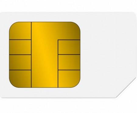 Possible SIM card recall Vodafone