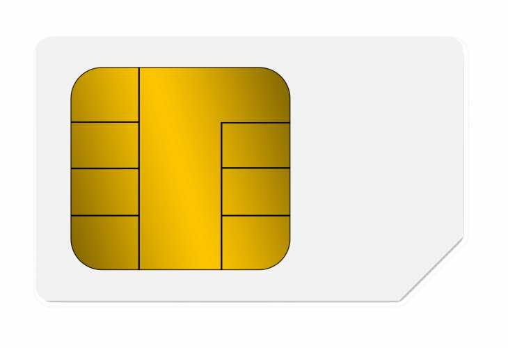 Possible SIM card recall Vodafone