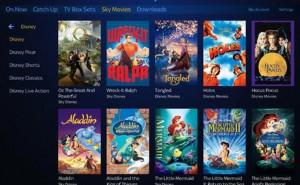 SKY Go app needs HD, Xbox One update