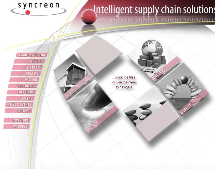 SYNCREON-parcel-delivery-tracking-needs-iPhone-app