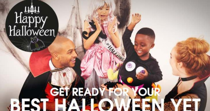 Sainsbury's 25% off Tu Clothing sale live for 2016 Halloween costumes
