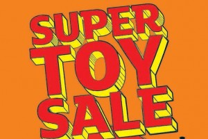 Sainsbury's toy sale date in Oct 2015