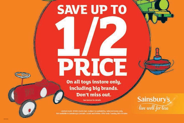 Sainsburys-Toy-sale-start-date