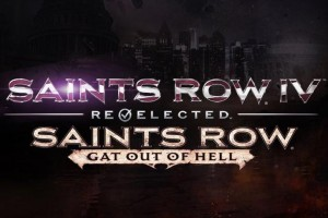 Saints Row 4 Re-Elected gains PS4, XB1 release date