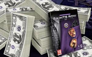 Saints Row 4 value in Super Dangerous Wub Wub Edition