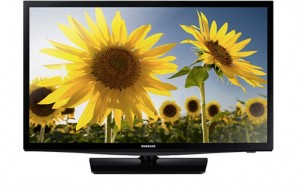 Samsung 24-inch review for UN24H4500 LED TV specs