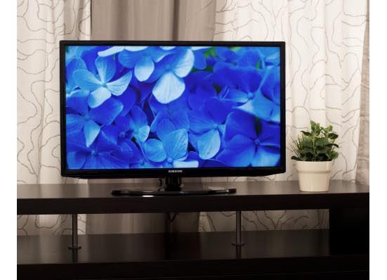 Samsung 32-inch UN32H5203 Smart HDTV