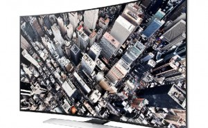 Samsung stagnant with Cyber Monday 2014 TV sales