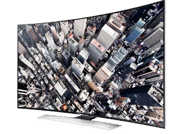 Samsung-4KTV