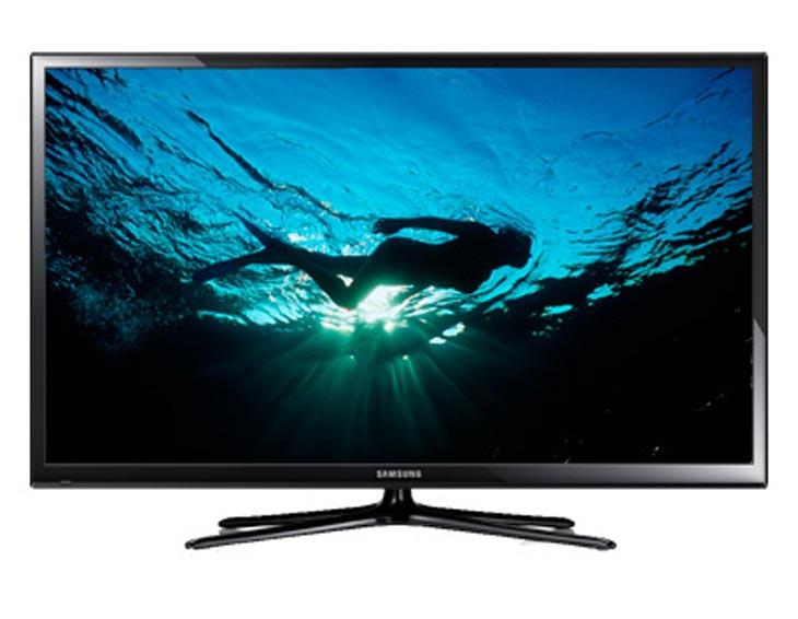 Samsung-51-inch-PN51F5300-thin-Plasma