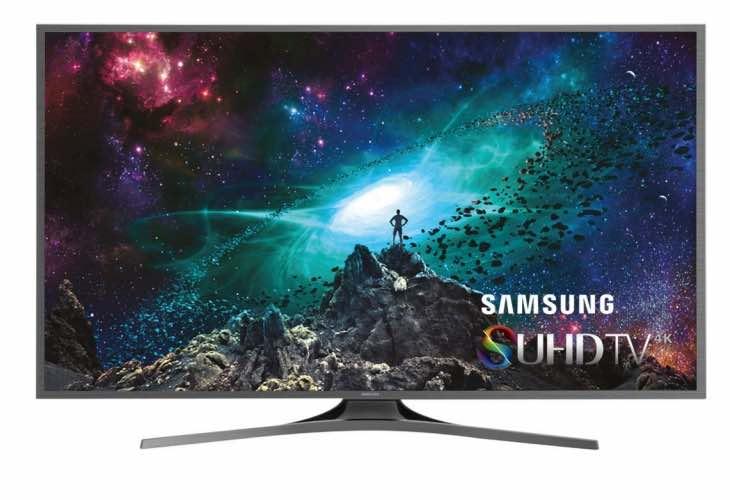 Samsung 60-inch UN60JS7000FXZA reviews